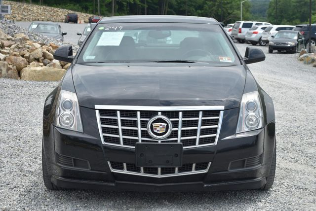 2012 Cadillac CTS Sedan Naugatuck, Connecticut 7