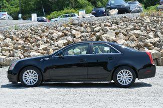 2012 Cadillac CTS Sedan RWD Naugatuck, Connecticut 1