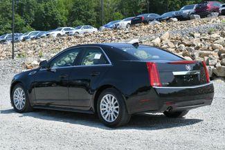 2012 Cadillac CTS Sedan RWD Naugatuck, Connecticut 2