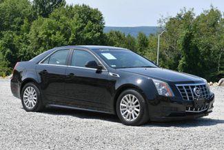2012 Cadillac CTS Sedan RWD Naugatuck, Connecticut 6
