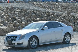 2012 Cadillac CTS Sedan RWD Naugatuck, Connecticut
