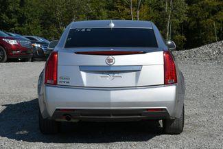 2012 Cadillac CTS Sedan RWD Naugatuck, Connecticut 3