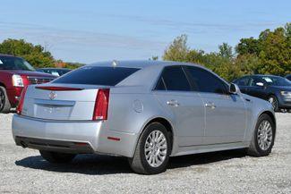2012 Cadillac CTS Sedan RWD Naugatuck, Connecticut 4
