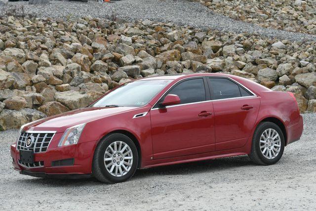 2012 Cadillac CTS Sedan Naugatuck, Connecticut