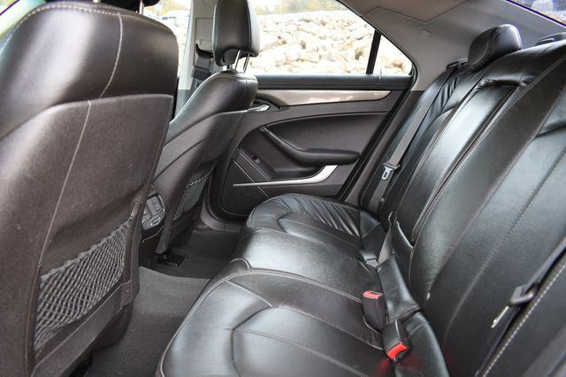 2012 Cadillac CTS Sedan Naugatuck, Connecticut 11