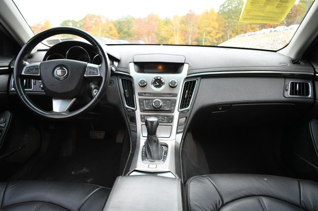 2012 Cadillac CTS Sedan Naugatuck, Connecticut 12