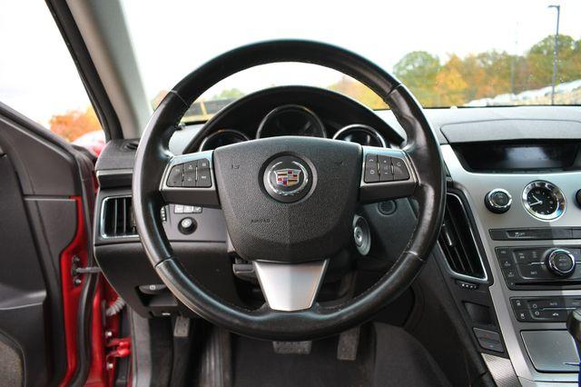 2012 Cadillac CTS Sedan Naugatuck, Connecticut 14