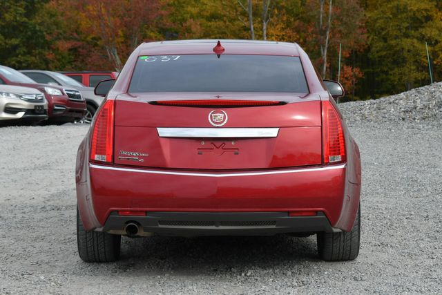 2012 Cadillac CTS Sedan Naugatuck, Connecticut 3