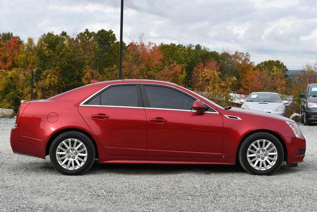 2012 Cadillac CTS Sedan Naugatuck, Connecticut 5