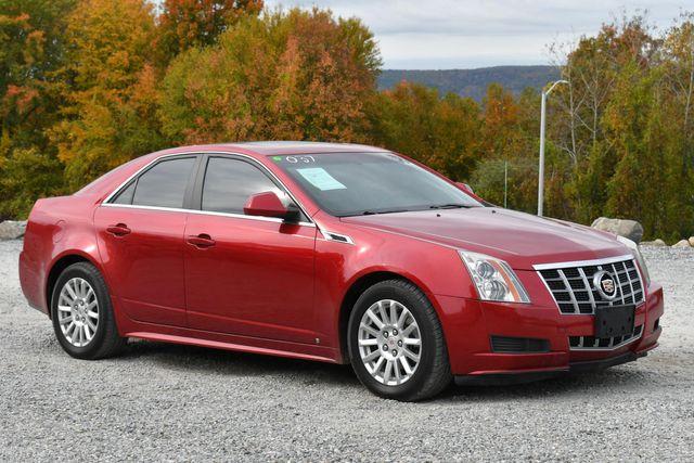 2012 Cadillac CTS Sedan Naugatuck, Connecticut 6