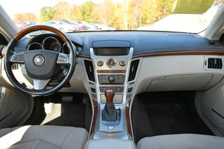 2012 Cadillac CTS Sedan Luxury Naugatuck, Connecticut 10