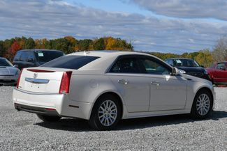 2012 Cadillac CTS Sedan Luxury Naugatuck, Connecticut 4