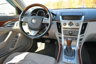 2012 Cadillac CTS Sedan Luxury Naugatuck, Connecticut 9