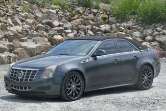 2012 Cadillac CTS Sedan AWD Naugatuck, Connecticut