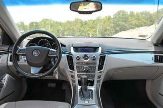 2012 Cadillac CTS Sedan AWD Naugatuck, Connecticut 11