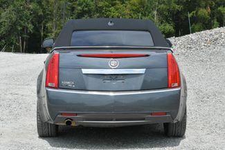 2012 Cadillac CTS Sedan AWD Naugatuck, Connecticut 3