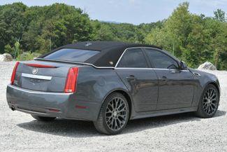 2012 Cadillac CTS Sedan AWD Naugatuck, Connecticut 4
