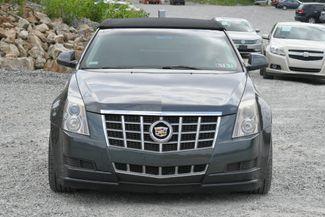 2012 Cadillac CTS Sedan AWD Naugatuck, Connecticut 7