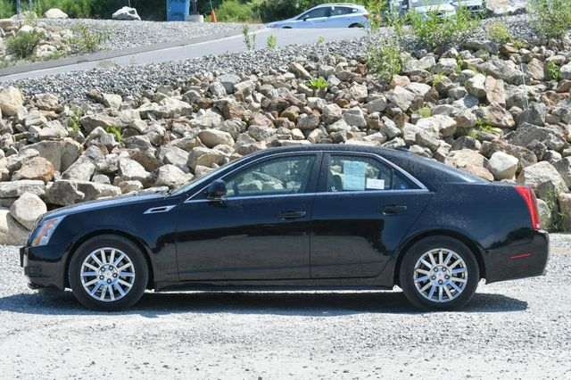 2012 Cadillac CTS Sedan Luxury Naugatuck, Connecticut 1