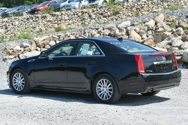 2012 Cadillac CTS Sedan Luxury Naugatuck, Connecticut 2
