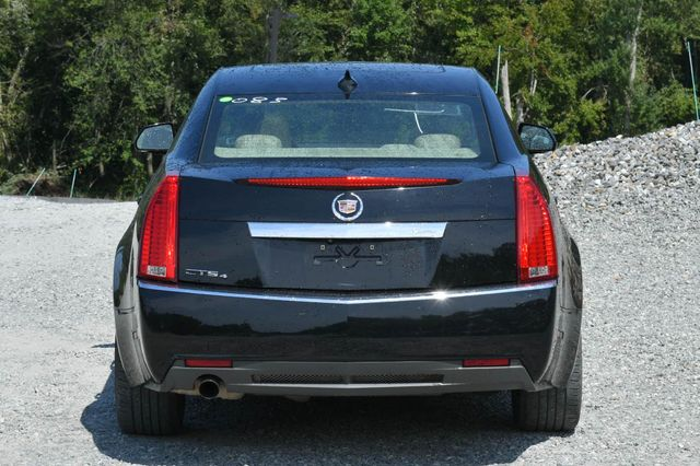 2012 Cadillac CTS Sedan Luxury Naugatuck, Connecticut 3