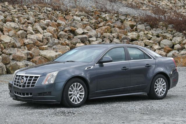 2012 Cadillac CTS Sedan Luxury Naugatuck, Connecticut
