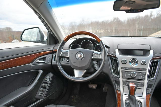 2012 Cadillac CTS Sedan Luxury Naugatuck, Connecticut 15