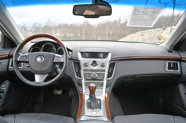 2012 Cadillac CTS Sedan Luxury Naugatuck, Connecticut 16