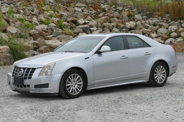 2012 Cadillac CTS Sedan Luxury AWD Naugatuck, Connecticut 1