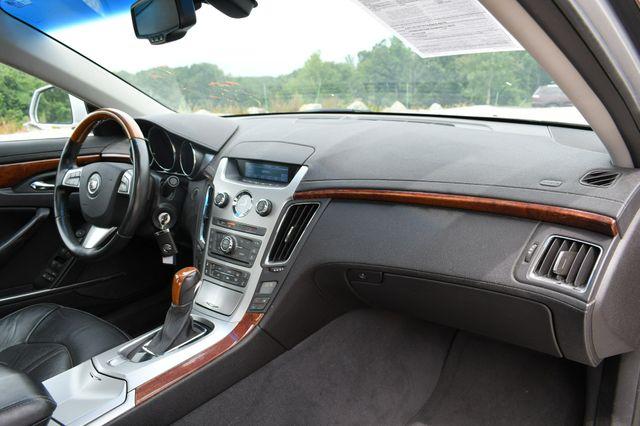 2012 Cadillac CTS Sedan Luxury AWD Naugatuck, Connecticut 10