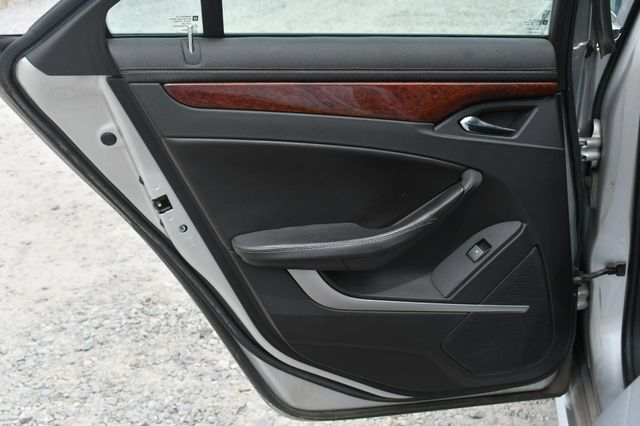 2012 Cadillac CTS Sedan Luxury AWD Naugatuck, Connecticut 13