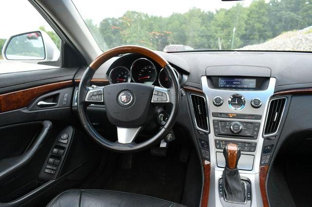 2012 Cadillac CTS Sedan Luxury AWD Naugatuck, Connecticut 14