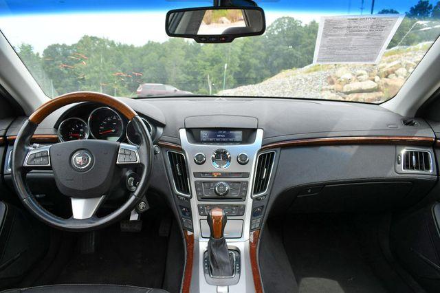 2012 Cadillac CTS Sedan Luxury AWD Naugatuck, Connecticut 15