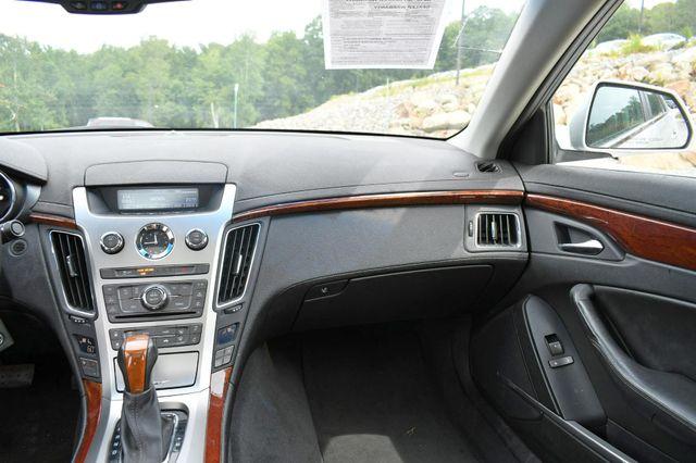 2012 Cadillac CTS Sedan Luxury AWD Naugatuck, Connecticut 16