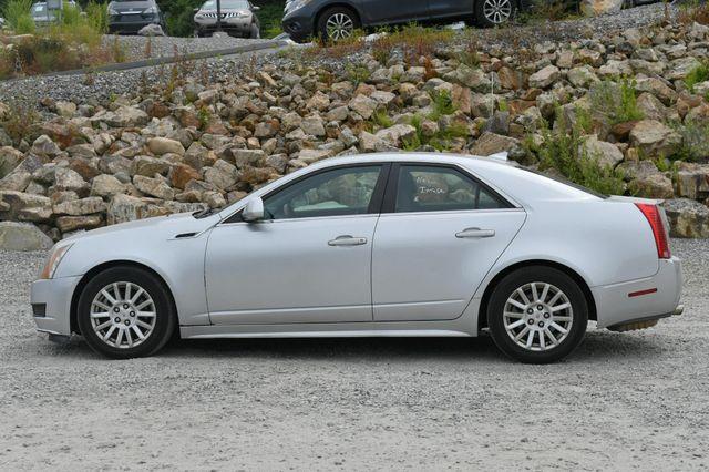 2012 Cadillac CTS Sedan Luxury AWD Naugatuck, Connecticut 2