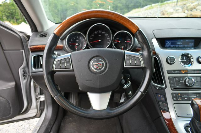 2012 Cadillac CTS Sedan Luxury AWD Naugatuck, Connecticut 20