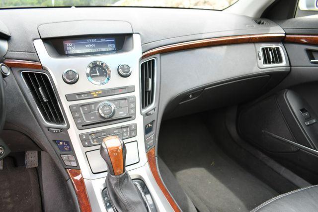 2012 Cadillac CTS Sedan Luxury AWD Naugatuck, Connecticut 21