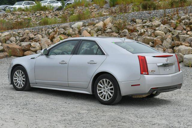 2012 Cadillac CTS Sedan Luxury AWD Naugatuck, Connecticut 3