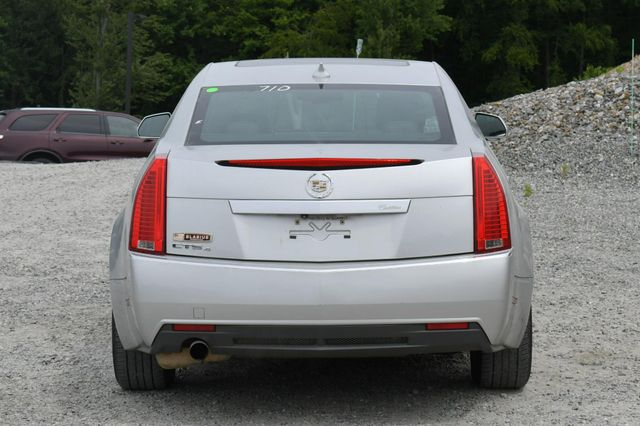 2012 Cadillac CTS Sedan Luxury AWD Naugatuck, Connecticut 4