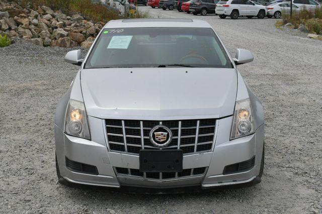 2012 Cadillac CTS Sedan Luxury AWD Naugatuck, Connecticut 8