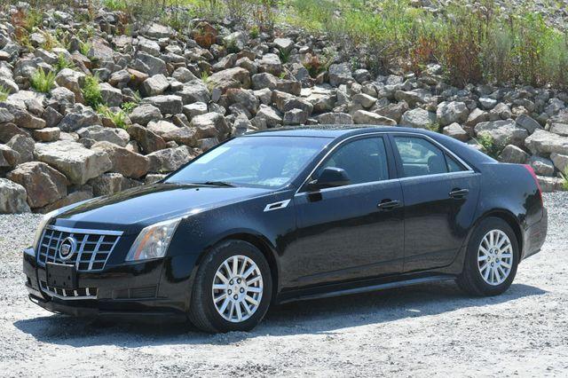 2012 Cadillac CTS Sedan Luxury Naugatuck, Connecticut 2