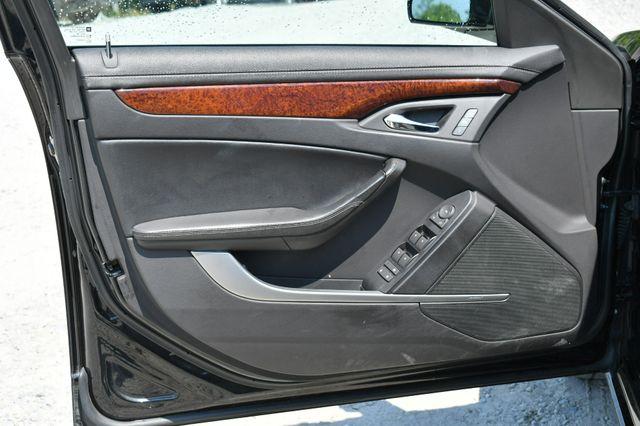 2012 Cadillac CTS Sedan Luxury Naugatuck, Connecticut 21