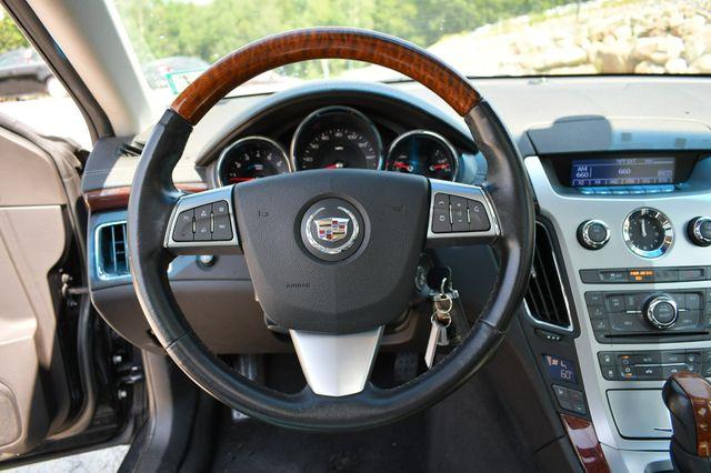 2012 Cadillac CTS Sedan Luxury Naugatuck, Connecticut 23
