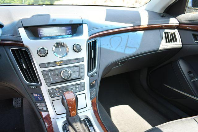 2012 Cadillac CTS Sedan Luxury Naugatuck, Connecticut 24
