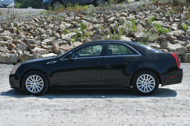 2012 Cadillac CTS Sedan Luxury Naugatuck, Connecticut 3