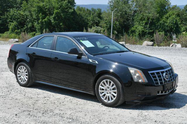 2012 Cadillac CTS Sedan Luxury Naugatuck, Connecticut 8