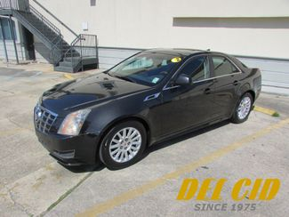 2012 Cadillac CTS LUXURY, Low Miles! Fully Loaded! Clean CarFax! in New Orleans Louisiana, 70119