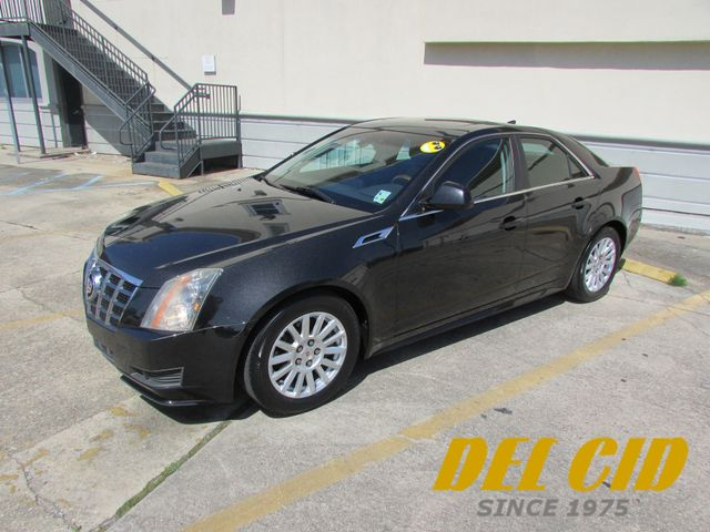 2012 Cadillac CTS LUXURY, Low Miles! Fully Loaded! Clean CarFax!