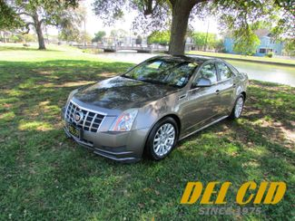 2012 Cadillac CTS Sedan Luxury in New Orleans, Louisiana 70119