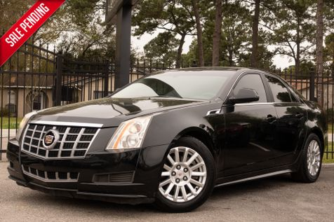 2012 Cadillac CTS Sedan Luxury in , Texas
